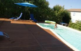 Villa à SAINT AUNES