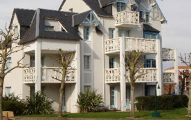 Appartement dans village pierre et vacances au rez de chaussée