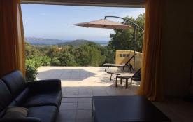 Villa à SAINTE LUCIE DE PORTO VECCHIO
