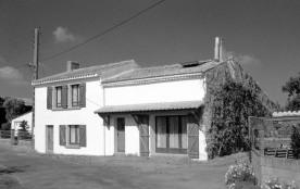 Detached House à SAINT ANDRE TREIZE VOIES