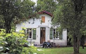 Detached House à OUST