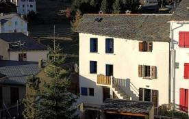Detached House à LA LLAGONNE