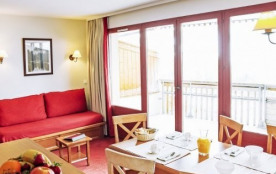 Résidence Les Terrasses d'Azur - Appartement 3/4 pièces 7/8 personnes Standard
