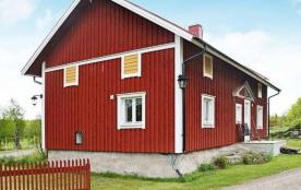 Maison pour 2 personnes à Valdemarsvik