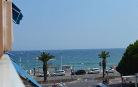 Fréjus (83) - Bord de mer - Résidence Méditerra