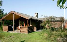 Maison pour 4 personnes à Thyholm