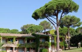 Résidence Saint-Raphaël Valescure - Appartement 3 pièces 6 personnes Confort