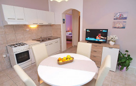 Appartement pour 3 personnes à Vodice/Tribunj