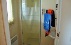 salle douche, lavabo, WC