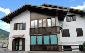 Appartement pour 2 personnes à Sarre