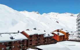 Pierre & Vacances, L'Ecrin des Neiges - Appartement 4 pièces 8 personnes Supérieur