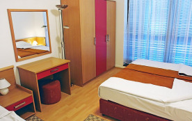 Appartement pour 2 personnes à Pula/Duga uvala
