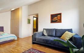 Appartement pour 1 personnes à Zadar