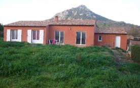 Villa à HYERES