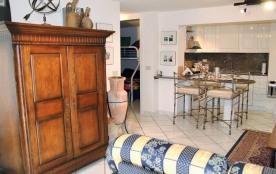 Appartement pour 3 personnes à Itri
