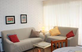 Appartement pour 1 personnes à Benidorm