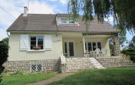 Detached House à LE NOYER