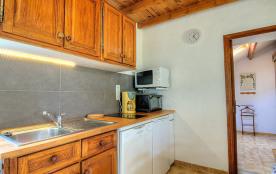 Appartement pour 3 personnes à Saint-Rémy-de-Provence