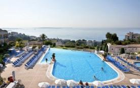 Résidence Cannes Villa Francia - Appartement 2 pièces 4/5 personnes Standard Eco