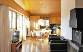 Maison pour 4 personnes à Lenk