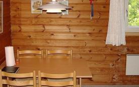 Maison pour 3 personnes à Skjern