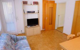 Appartement pour 3 personnes à Sörenberg