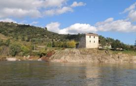 Vacances en bordure de rivière - Saint-Fortunat-sur-Eyrieux