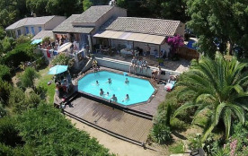 Villa à CAVALIERE