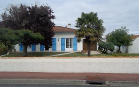 Detached House à SAINT PALAIS SUR MER