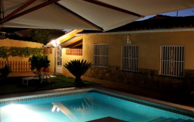 Maison pour 3 personnes à El Vendrell