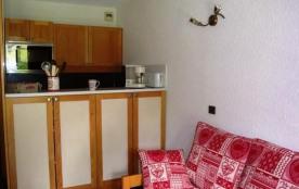 Appartement 2 pièces 5 personnes (020)