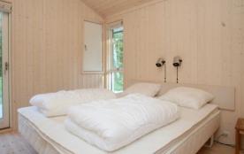 Maison pour 5 personnes à Strøby Ladeplads