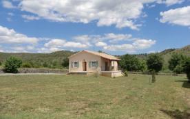 Gîtes de France - Maison récente indépendante située à 50 m de notre habitation et bénéficiant d'...