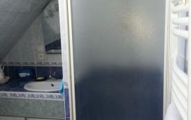 SDB chambre MER