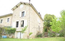 Le Gîte du Myocastor, très beau logement au rez-de-chaussée de la maison des propriétaires avec a...