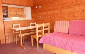 Appartement 3 pièces 6 personnes (3P6-D15)