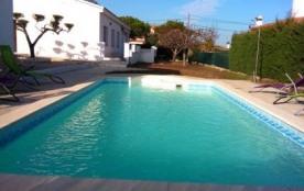 Villa DV Mar - Ravissante villa implantée dans un beau jardin arboré et fleuri et profitant de sa...