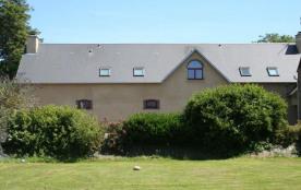 Gîtes de France - Maison mitoyenne située au sein du Parc Naturel Régional, ce gîte vous invite à...