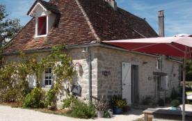 Detached House à LOUBRESSAC