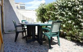 Résidence Le Clos Catalan - Maison 2 pièces avec mezzanine de 40 m² environ pour 6 personnes situ...