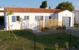 Detached House à ILE D'OLERON