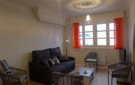Appartement pour 3 personnes à Saint-Jean-de-Luz