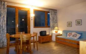 Appartement 2 pièces 5 personnes (LONZ13)