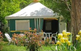 Camping Mauvallon 2 Cap Garonne, 17 emplacements, 27 locatifs