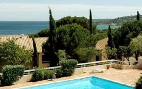 Appartement Ste Maxime France (300 m de la plage)
