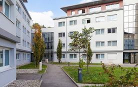 Appartement pour 1 personnes à Annecy