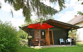 Maison pour 2 personnes à Schlierbach