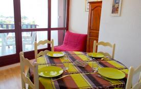 Appartement pour 2 personnes à Vaux Sur Mer