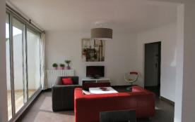Splendide appartement de 85 m2 à 5mn Mer dans quartier du ponant