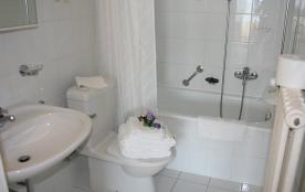 Appartement pour 1 personnes à Castagnola